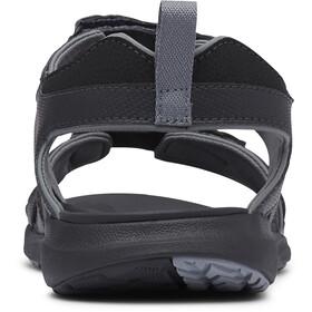Columbia 2 Strap Sandals Men black